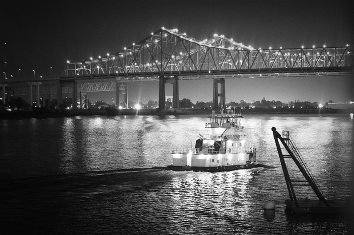 Marine Transportation and Towing | Marquette Transportation Company